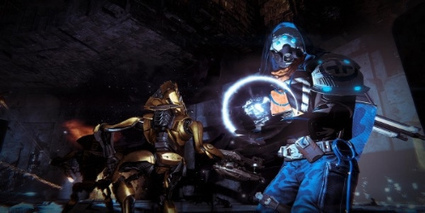 Destiny: The Taken King Limited Exclusives Armor Set for Playstation. | myproffs.co.uk- gaming news | Scoop.it