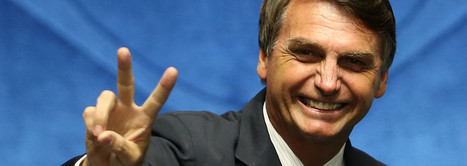 Site australiano elege Bolsonaro como o político mais repulsivo do mundo | #ProtestosBR | Scoop.it
