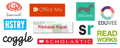 Counting Down the Top Ten S'Cool Tools of 2014 | Free instructional design resources | Scoop.it