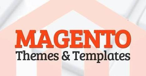 Themes are the face of your eStore! Give it a fresh, unique and attractive look! | Magento Development – Powerful Platform For E-Commerce Development | Scoop.it
