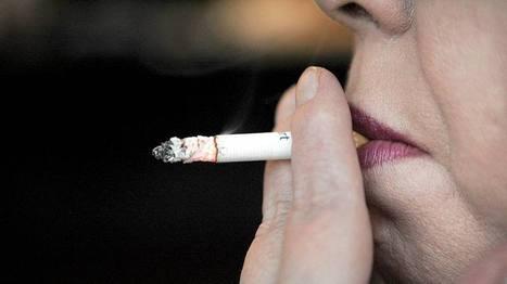 Huonoja uutisia tupakoiville - koskee erityisesti naisia | TE2 Linkkigalleria | Scoop.it