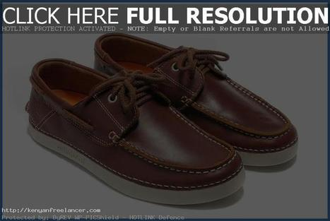 Boat Shoes For Men Timberland | Fashion Styles Galleries | shoeslot | Scoop.it