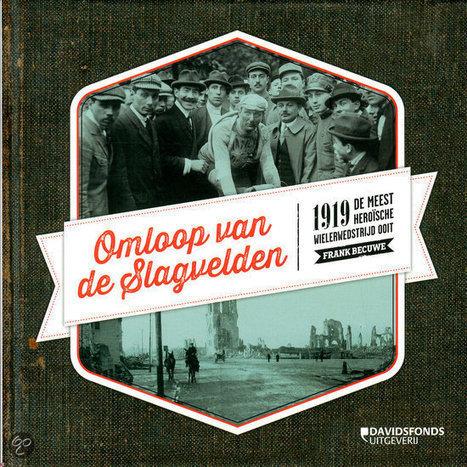 Trainen in Harderwijk voor de Omloop der Slagvelden - Sportgeschiedenis | Zoek Jobs Limburg | Scoop.it