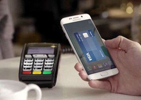 Samsung Galaxy S7 To Bring Samsung Pay To The UK - Geeky Gadgets | Samsung mobile | Scoop.it