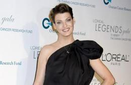 Linda Evangelista and Peter Morton split? - Celebrity Balla | News Daily About Celebrities | Scoop.it