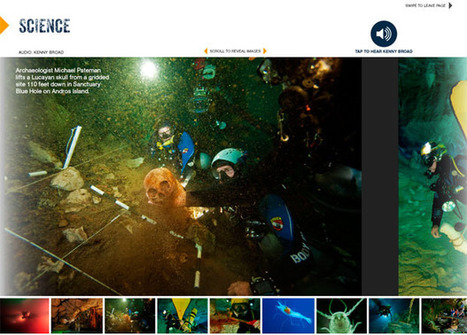 National Geographic Adventure Thoroughly Thrills | HSIE Apps | Scoop.it