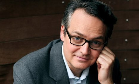 Charlie Higson | Teenreads | Adventure and Spy Books for Teen Boys | Scoop.it