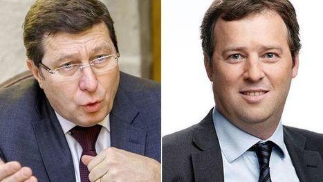 Débat 13 mn : La préférence cantonale de #MauroPoggia irrite (certains libéraux ..) à #Genève #PLR | Infos en français | Scoop.it