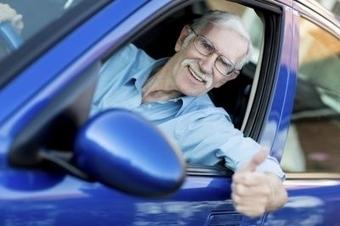 Les exercices d'entraînement cérébral permettent aux personnes âgées de conduire plus longtemps - Le Blog Bien-etre - Doctissimo | Société et vieillissement en France | Scoop.it