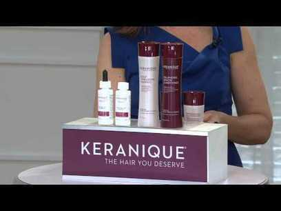 Keranique Reviews on Natural Hair – Transforming Thin, Limp Hair to Fuller Looking Locks | life & fashion | Scoop.it