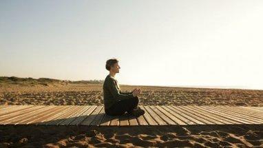 La méditation peut-elle contribuer au «bien vieillir»? | communication non violente et méditation | Scoop.it