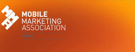 Le deuxième Baromètre du Marketing Mobile de la Mobile Marketing Association | Mobile Marketing | Mobile Commerce | Scoop.it