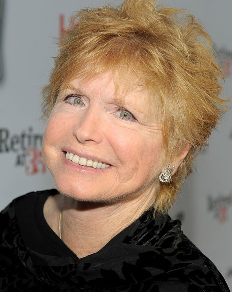 Bonnie Franklin, 'One Day at a Time' star, has died at age 69 | Dagenais News Network | Scoop.it
