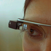Preeminent Cyborg Afraid Google's Glass Design Might Be Wack | Gear, Gadgets & Gizmos | Scoop.it