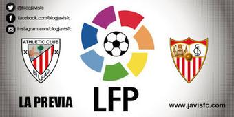 Previa Athletic Club de Bilbao - Sevilla FC | Previas Partido Sevilla FC | Scoop.it