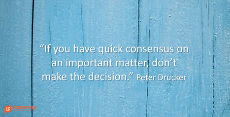 10 Practical Ways to Make Better Decisions | Leadership Primer | Scoop.it