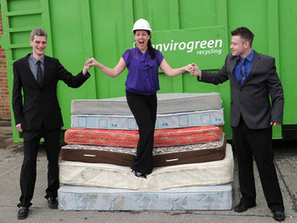 Irish mattress recycling company | The Future of Waste | Scoop.it
