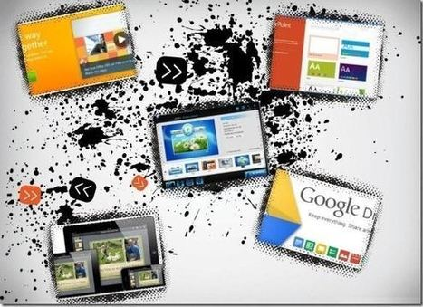 Best Presentation Software And Tools | PowerPoint Presentation | 102 | Scoop.it
