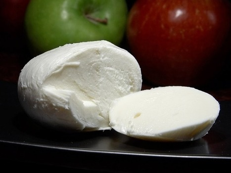 How to Make Thirty Minute Mozzarella | Food memoirs, history, writing, recipes, art | Scoop.it