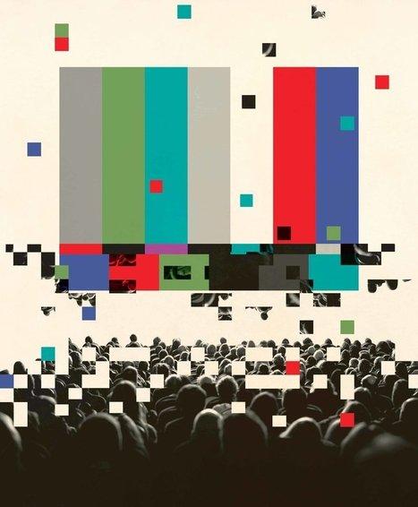 TV Transformed | Media, Journalism, Communication, Social Media | Scoop.it
