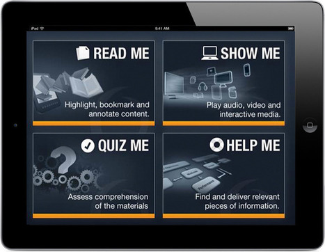 Mobile Learning Application Development Platform - Pastiche | Instructional Design for eLearning, mLearning, and Games | Scoop.it