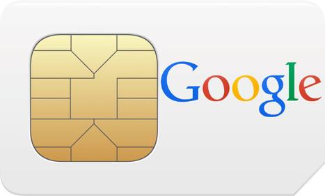 Google pourrait lancer son offre mobile d'un moment à l'autre, à quoi faut-il s'attendre ? | Téléphone Mobile actus, web 2.0, PC Mac, et geek news | Scoop.it