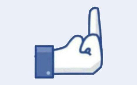 ¿Por qué el más lúcido teórico de los medios decidió dejar Facebook? | Hermético diario | Scoop.it