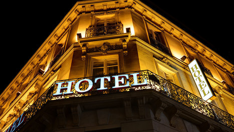 3 ways social intelligence shapes hospitality marketing | I can explain it to you, but I can't understand it for you. | Scoop.it