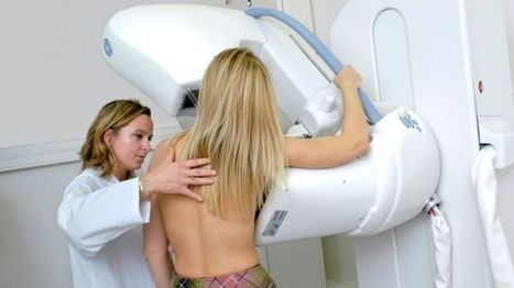Scientists hail 'milestone' genomic breast cancer study | Amazing Science | Scoop.it