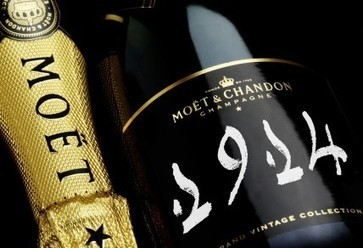 Moet & Chandon to sell 1914 Champagne at special Sotheby's auction | Vitabella Wine Daily Gossip | Scoop.it