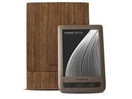 Idée cadeau : la liseuse PocketBook Touch Lux en édition limitée - CNETFrance | Entretien cuir et bois | Scoop.it