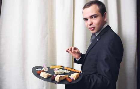 Les nouveaux accords du fromage | thevoiceofcheese | Scoop.it