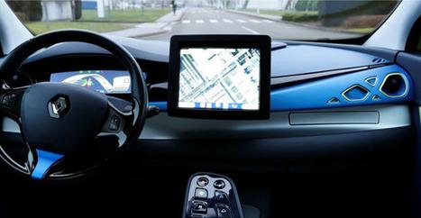Renault et Nissan vendront dès 2016 une voiture autonome dans les bouchons | Gouvernance web - Quelles stratégies web  ? | Scoop.it