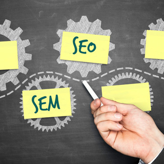 Should I invest in SEO or SEM? Online strategy comparison | Marketing Solutions | Scoop.it