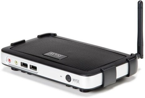 Wyse T10: Thin Client Powered By Marvell ARMADA 510 SoC | Embedded Systems News | Scoop.it