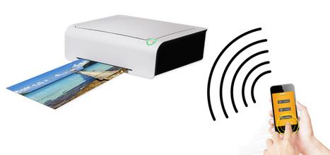 HiTi P310W - fotoskrivare för bilder i smartphone   Image   Scoop.it
