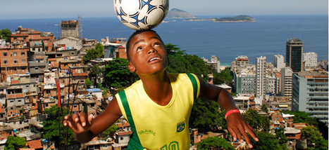TV paga: Brasil está 7º en el ranking mundial   Audiovisual Interaction   Scoop.it