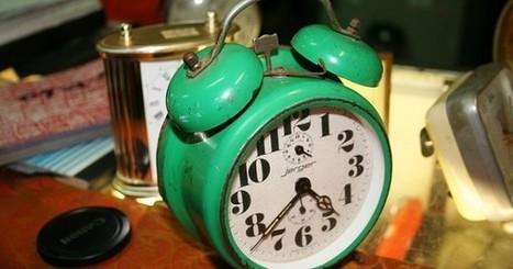 Diez aplicaciones para aprovechar mejor tu tiempo | desdeelpasillo | Scoop.it