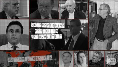 Attentat de la rue Copernic | Interactive & Immersive Journalism | Scoop.it