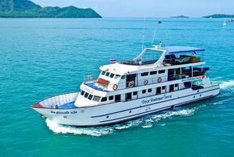 Tours Phuket Thailand and Phuket Thailand Diving | Tours Phuket Thailand | Phuket Thailand Diving - Ocean Geo Divers | Scoop.it
