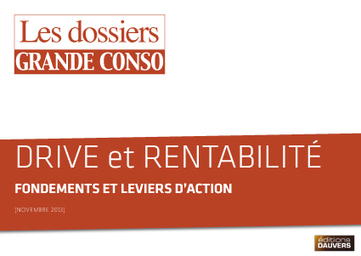 Drive et rentabilité : 12 leviers d'action « Olivier Dauvers | Rentabilité pure-players | Scoop.it