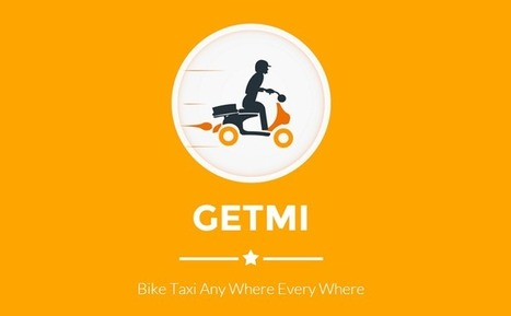 Get Mi launches a unique travel solution for the people in Hyderabad | ALBERTO CORRERA - QUADRI E DIRIGENTI TURISMO IN ITALIA | Scoop.it