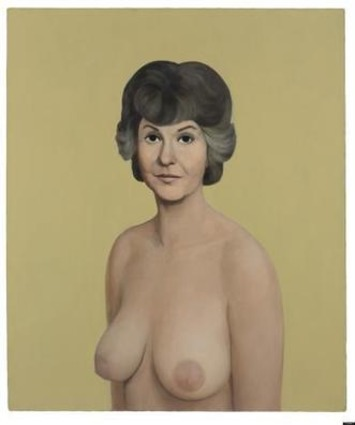 Red-Blooded Thing: Bea Arthur Naked! | Sex History | Scoop.it