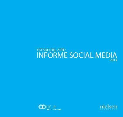 Nielsen Social Media Report 2012 en español | Comunicación inteligente | Scoop.it