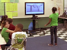 Kinect in education | English 2.0 | Scoop.it