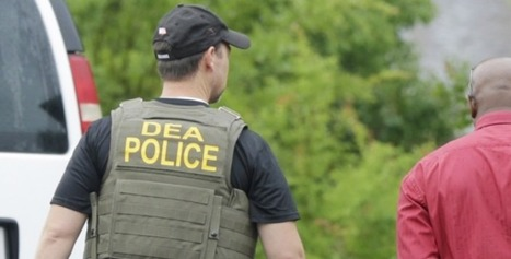 Want to Stop Crime? Legalize Drugs, Says Police Organization LEAP | Criminology and Economic Theory | Scoop.it
