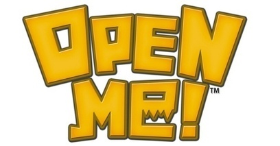 Open Me! To Provide Some Augmented Reality Challenges On Vita | Augmented Reality News and Trends | Scoop.it