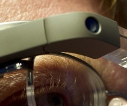 How Google Glass can evolve as a tool for journalists | leapmind | Scoop.it