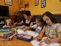 Devenir assistant(e) familial(e) / réunion le 26 juin à Lunéville | Parentalité infos | Scoop.it