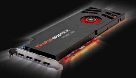 AMD enters the broadcast TV market with new FirePro SDI-Link cards | Video Breakthroughs | Scoop.it